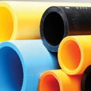 Fornecedores de polietileno de alta densidade em sp