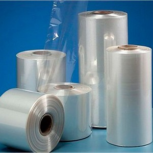 Indústria de polietileno de baixa densidade